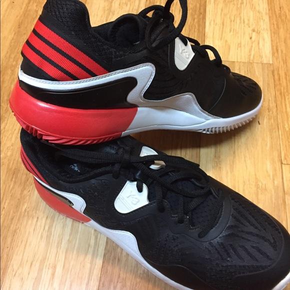 f9a6fceda adidas Other - Adidas Y3 Sample Sneakers (2015)